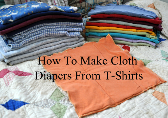 post apocalyptic parenting how to make your own diapers using old t shirts diy or die. Black Bedroom Furniture Sets. Home Design Ideas
