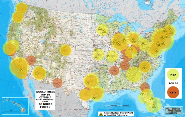 first-30-cities-to-be-nuked-in-usa